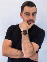 Tommy Hilfiger 1791088 zegarek męski Męskie