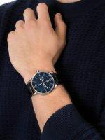 Tommy Hilfiger 1791216 męski zegarek Męskie pasek