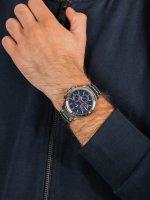 Tommy Hilfiger 1791228 męski zegarek Męskie bransoleta