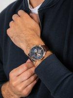 Tommy Hilfiger 1791290 męski zegarek Męskie pasek