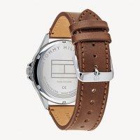 Tommy Hilfiger 1791614 męski zegarek Męskie pasek