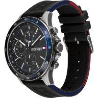 zegarek Tommy Hilfiger 1791724 męski z tachometr Męskie