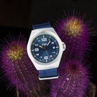 Traser TS-108216 P59 Classic P59 Essential M Blue zegarek męski klasyczny szafirowe