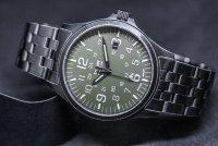 zegarek Traser TS-108738 kwarcowy męski P67 Officer Pro P67 OfficerGun Khaki