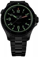 Traser TS-109373 zegarek srebrny sportowy P67 SuperSub bransoleta