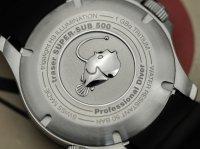 Traser TS-109379 zegarek SWISS MADE - szwajcarskie P67 SuperSub