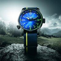 zegarek Traser TS-107719 P68 Pathfinder Automatic Blue męski z kompas P68 Pathfinder Automatic