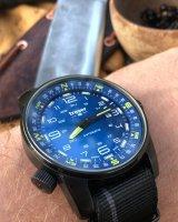 zegarek Traser TS-107719 automatyczny męski P68 Pathfinder Automatic P68 Pathfinder Automatic Blue