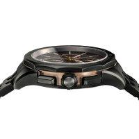 zegarek Versace VEBJ00618 GLAZE męski z tachometr GLAZE