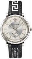 Zegarek męski Versace  v-circle VEBQ01219 - duże 1