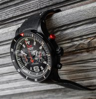 6S21-510C582 - zegarek męski - duże 8