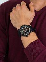 Zegarek męski Vostok Europe Anchar 6S21-510C582 czarny - duże 5