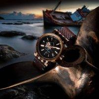 YN84-575O540 - zegarek męski - duże 9