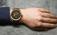 YN84-575O540 - zegarek męski - duże 10