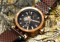 YN84-575O540 - zegarek męski - duże 13