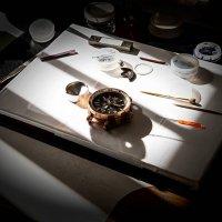 YN84-575O540 - zegarek męski - duże 8