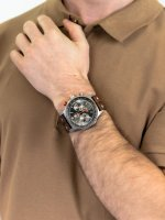 Zegarek męski Vostok Europe Expedition 6S21-595H298 - duże 5