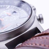 Vostok Europe 6S21-595H298-POWYSTAWOWY zegarek męski Expedition
