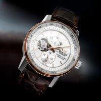 Vostok Europe YN84-565E550 zegarek męski Limousine