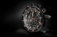 Vostok Europe 6S30-6203211 zegarek męski klasyczny Lunokhod pasek