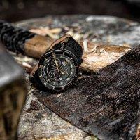 Vostok Europe 6S30-6203211 zegarek męski Lunokhod czarny