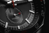 Zegarek męski Vostok Europe  n1 rocket NE57-225A563 - duże 2