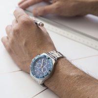 Zegarek męski Wenger Seaforce 01.0643.111 - duże 4