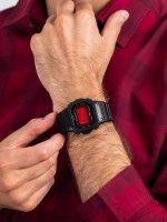 G-Shock GW-B5600AR-1ER męski zegarek G-SHOCK Original pasek