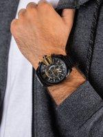 zegarek Diesel DZ4338 CHIEF SERIES męski z chronograf Chief