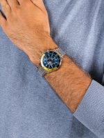 zegarek Bulova 98A245 męski z chronograf Chronograph C