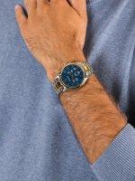 zegarek Bulova 98B346 męski z chronograf Chronograph C