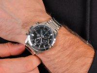 Zegarek męski z chronograf  Edifice EFR-571D-1AVUEF - duże 6
