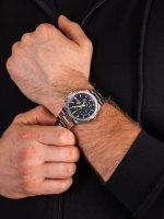 Zegarek męski z chronograf  EDIFICE Premium EFS-S560D-1AVUEF - duże 5