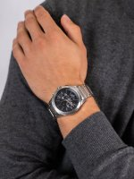 zegarek Armani Exchange AX2600 DREXLER męski z chronograf Fashion