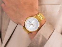 Lorus RM330FX9 zegarek klasyczny Klasyczne