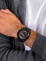 zegarek Diesel DZ4504 męski z chronograf Overflow