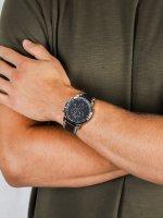 Zegarek męski z chronograf  Pasek P60033.5216QF - duże 5