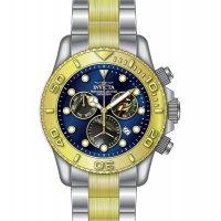 Zegarek męski z chronograf  Pro Diver 20346 Pro Diver - duże 4