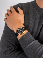 zegarek Maserati R8871632002 TRIMARANO męski z chronograf Trimarano