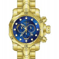 Zegarek męski z chronograf  Venom 14504 VENOM - duże 4