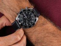 Adriatica A1147.5224CH zegarek klasyczny Pasek