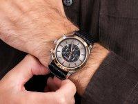 Adriatica A1191.R214CHM zegarek klasyczny Pasek