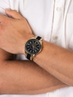 zegarek Armani Exchange AX1814 męski z chronograf Fashion