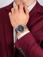 Zegarek męski z chronograf Candino GENTS SPORT ELEGANCE C4698-4 - duże 5