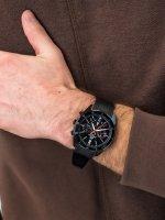 Zegarek męski z chronograf Casio Edifice EFV-590PB-1AVUEF - duże 5