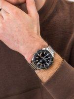 Zegarek męski z chronograf Casio Edifice ERA-120DB-1BVEF - duże 5