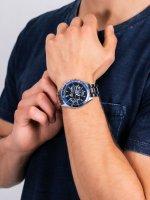 zegarek Edifice EFR-552D-1A2VUEF męski z chronograf EDIFICE Momentum