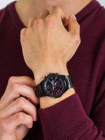 zegarek Edifice EFS-S560DC-1AVUEF męski z chronograf EDIFICE Premium