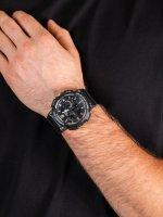 zegarek Casio MCW-200H-1AVEF męski z chronograf Sportowe