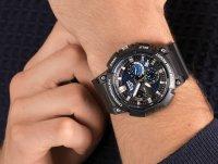 Casio MCW-200H-2AVEF zegarek sportowy Sportowe